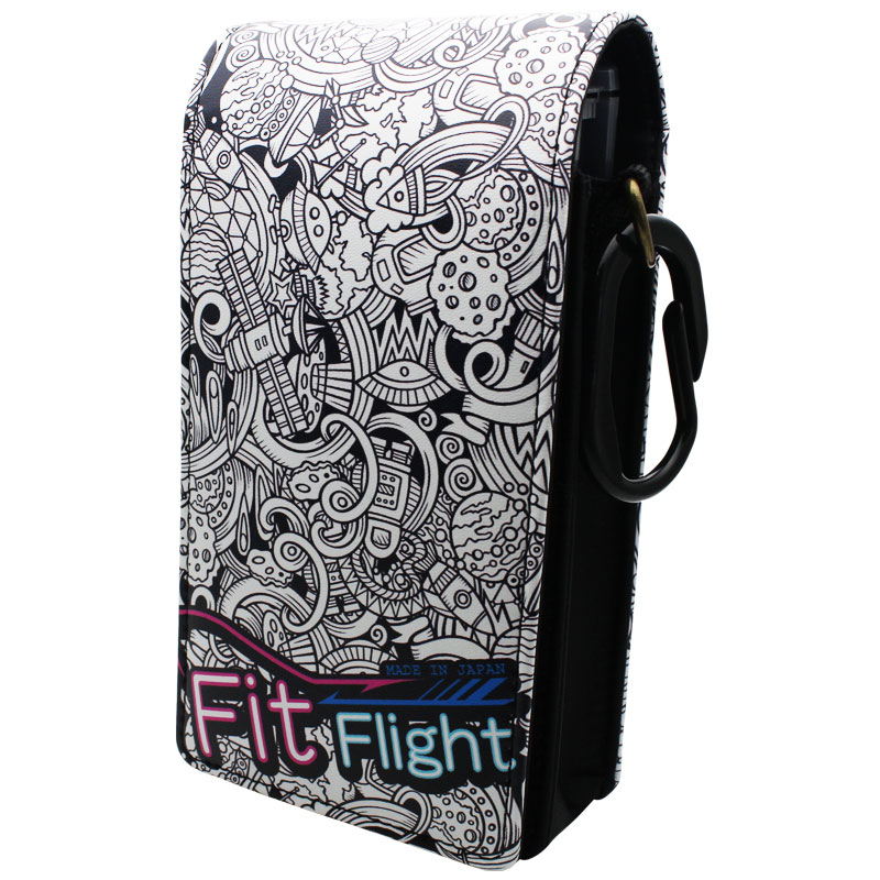 【Cosmodarts】Fit ContainerPrint FITFLIGHT コスモダーツ ダーツケース フィットコンテナー フィットフライト