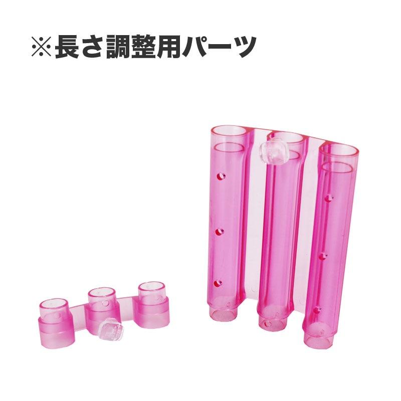 【L-style】 ダーツケースKRYSTAL ONE クリスタルワン