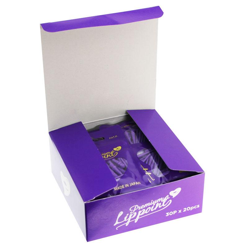 【L-style】プレミアムリップポイントエルスタイルPremium Lippoint  1箱(30P×20袋) 2BA