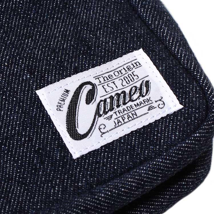 【CAMEO】DENBER INDIGO STAR カメオ デンバー ダーツケース ドロップスリーブ付属 スター