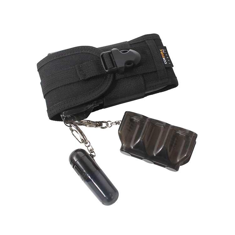 【CAMEO】TRAILER ブラック カメオ ダーツケース トレイラー コーデュラナイロン使用 ダーツケース