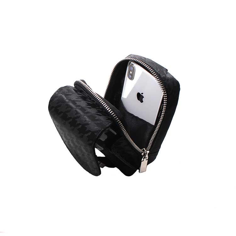 【CAMEO】EXTRA カモブラック カメオ ダーツケース エクストラ ドロップスリーブ2個付属