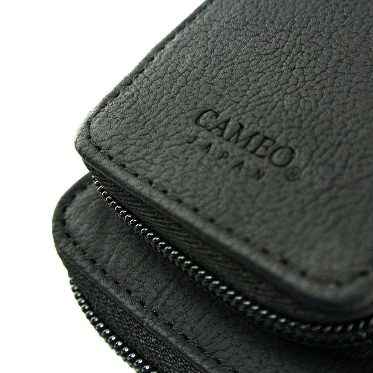 【CAMEO】GARMENT VINTAGE グレー GRAY カメオ ドロップイン ダーツケース ガーメント ヴィンテージ ドロップスリーブ付属