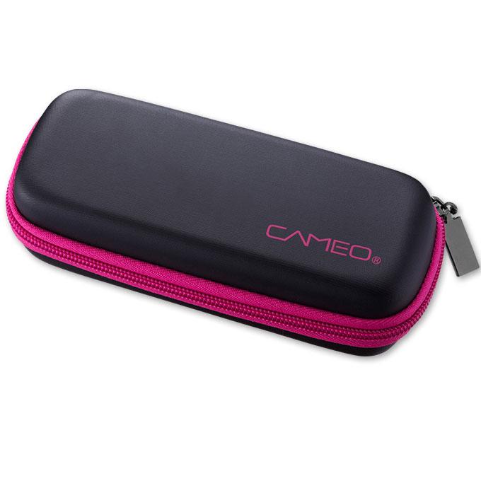 【CAMEO】ダーツケースDIMENSION BRIGHT ピンク カメオ ディメンションブライト
