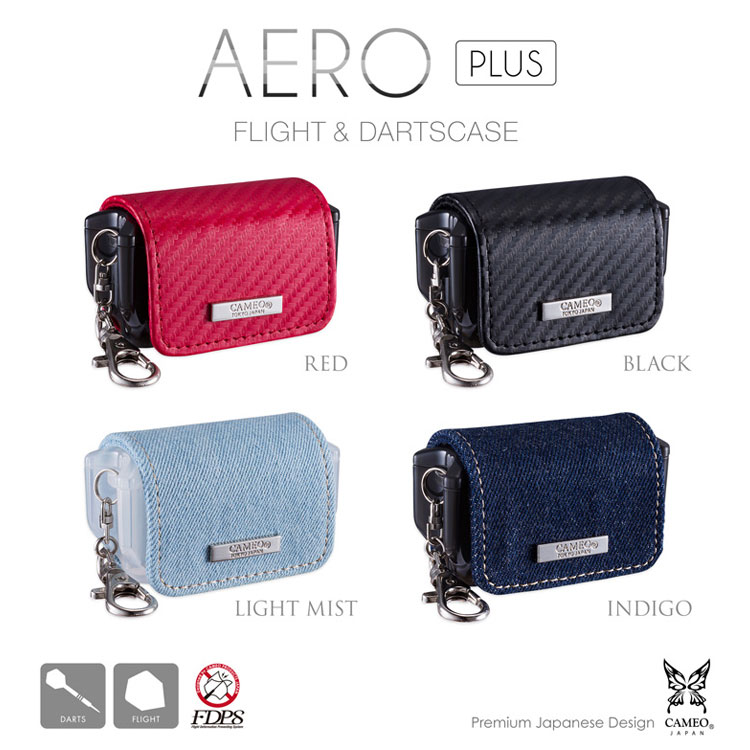 【CAMEO】 フライトケース カメオ フライトケース エアロプラス AERO PLUS