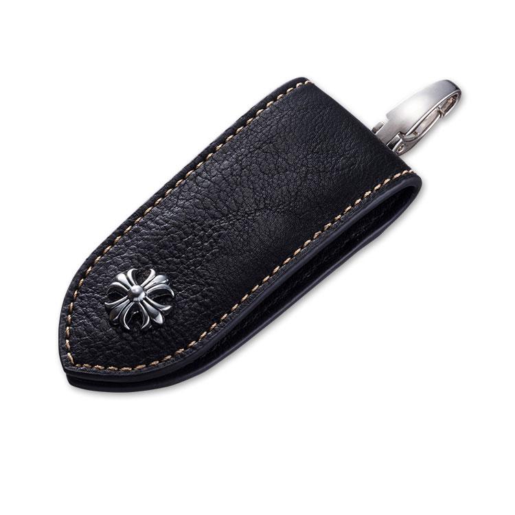 【CAMEO】OBJET TIP CASE CROSS-S ブラック クロス小 カメオ チップホルダー オブジェ チップケース ダーツ用
