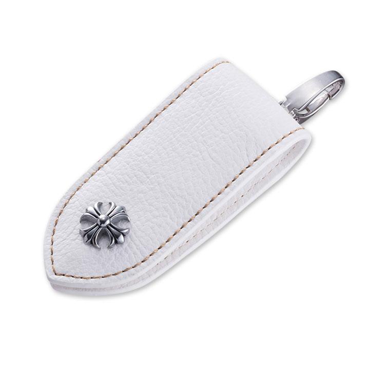 【CAMEO】OBJET TIP CASE CROSS-S ホワイト クロス小 カメオ チップホルダー オブジェ チップケース ダーツ用