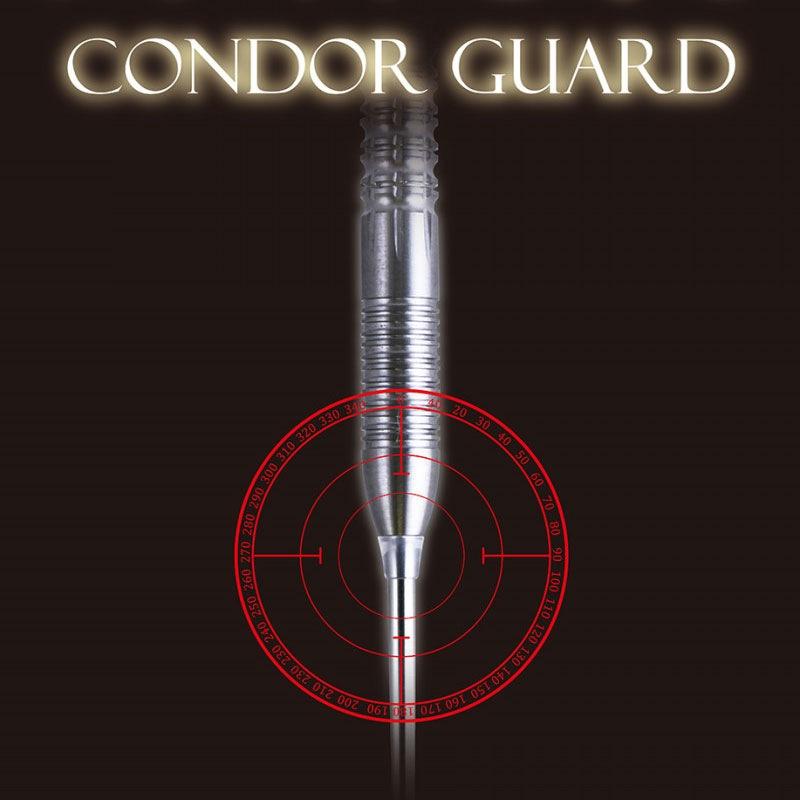 【CONDOR】CONDOR GUARD コンドルガード ハードダーツ用