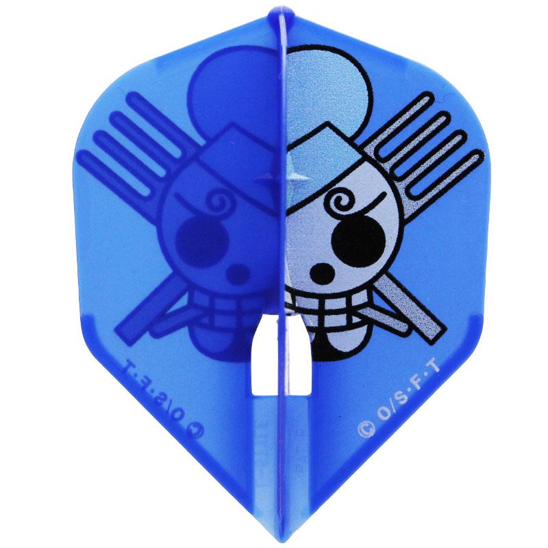 【FlightL】 ONE PIECE L3 海賊旗サンジ フライトエル シャンパンリング対応 ワンピースコラボ シェイプ