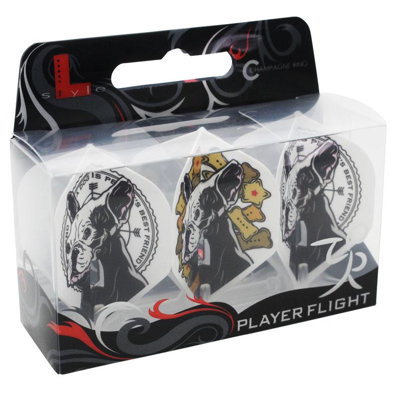 【FlightL】勝見 翔 ver1 L1 シャンパンリング対応 フライトエル スタンダード