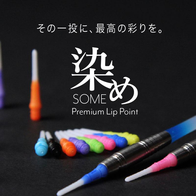 【アーキテクス】染め プレミアムリップポイントPremium Lippoint 30ピース
