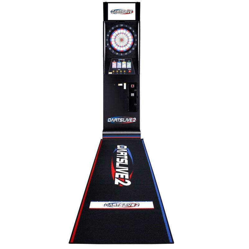 【dartslive】ダーツライブ オリジナル防炎スローマット
