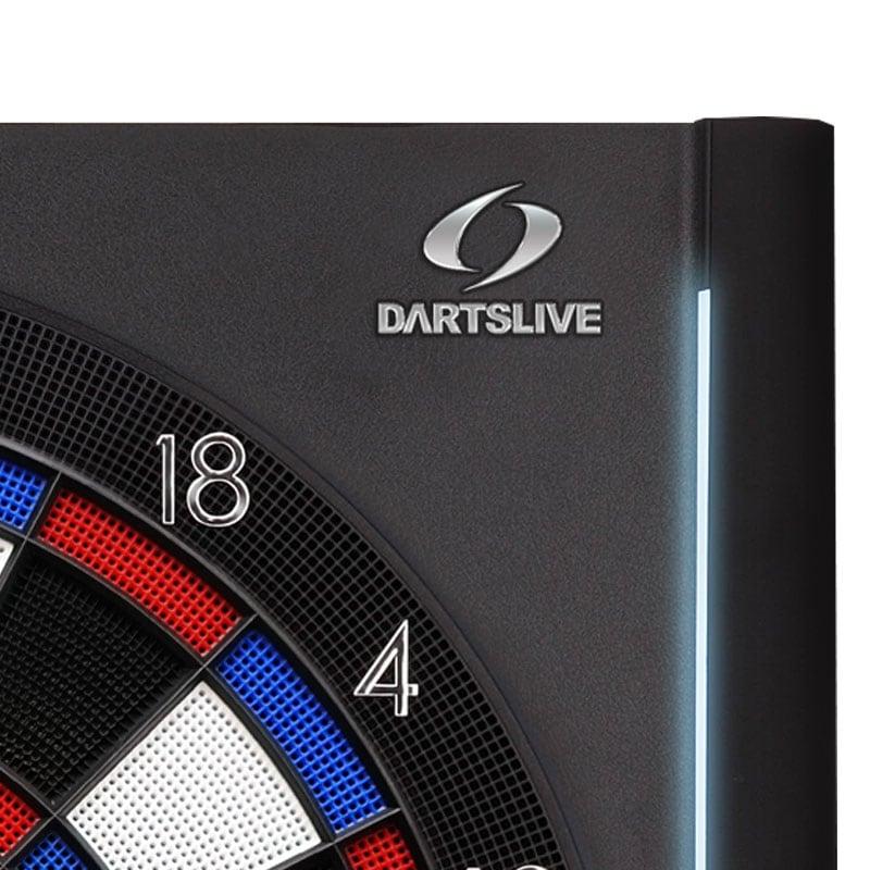 【DARTS LIVE】 200S 家庭用ダーツボード ダーツライブ公認 スマホ、タブレット連動電子ダーツボード