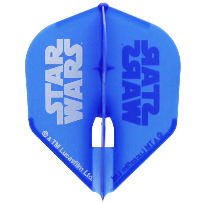【FlightL】STAR WARS L3 R2-D2 フライトエル×スターウォーズ シャンパンリング対応 ダーツ用