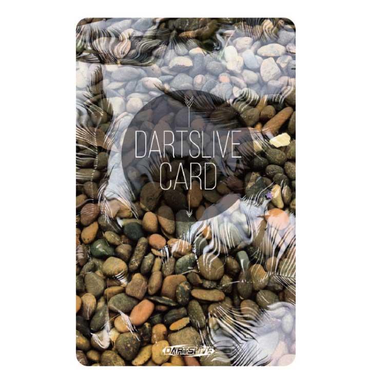 【dartslive】ダーツライブカード 38-6