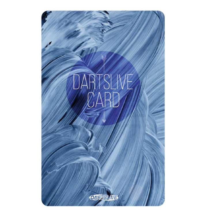 【dartslive】ダーツライブカード 38-7