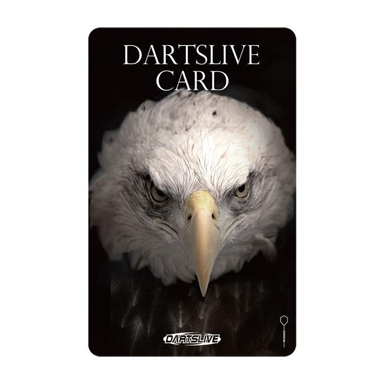 【dartslive】ダーツライブカード 39-7 ダーツ用