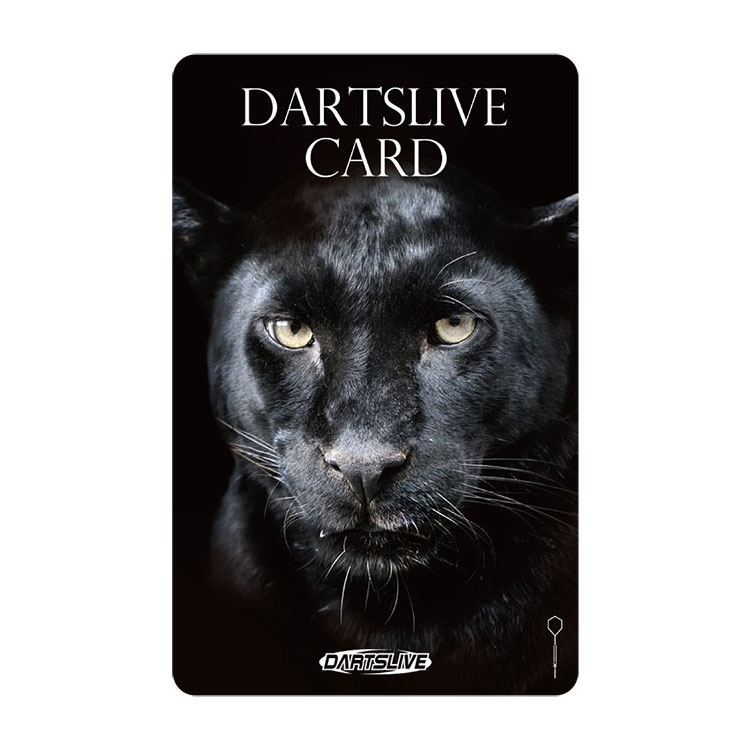 【dartslive】ダーツライブカード 39-8 ダーツ用