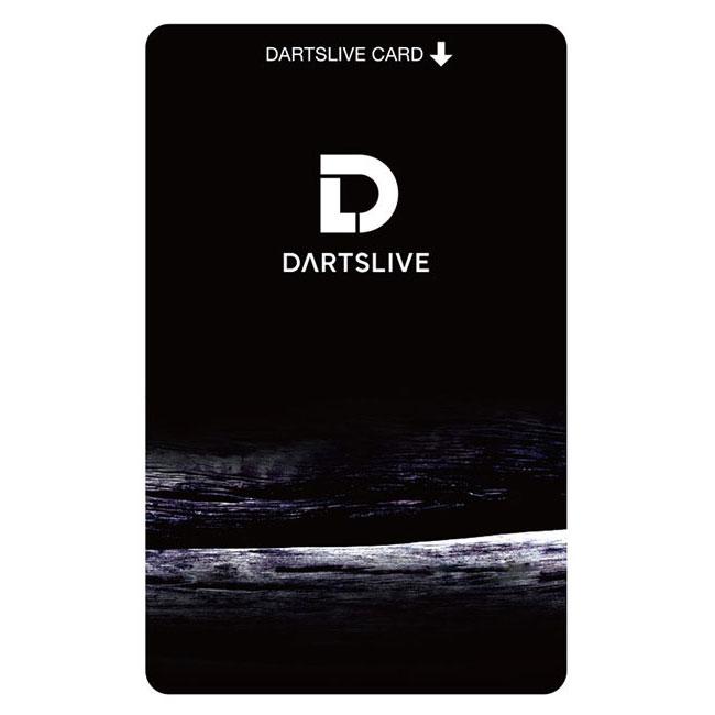 【dartslive】ダーツライブカード 44-4