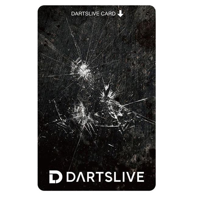 【dartslive】ダーツライブカード 44-5