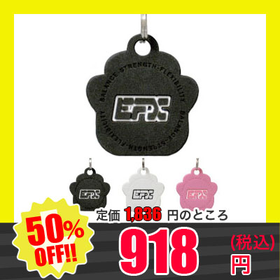 【EFX】EFX正規品 ペットタグ [スポーツ用品]