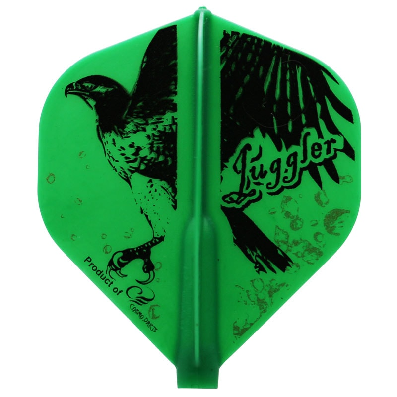 【Juggler】 Fit Flight × Juggler Hawk スタンダード ジャグラー フィットフライト ホーク ダーツ用