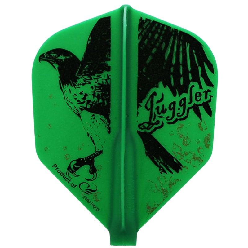 【Juggler】 Fit Flight × Juggler Hawk シェイプ ジャグラー フィットフライト ホーク ダーツ用
