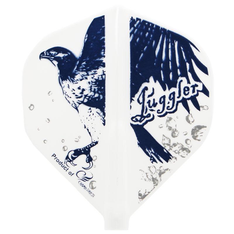 【Juggler】FitFlightAIR Hawk スタンダード ジャグラー フィットフライトエアー ホーク ダーツ用