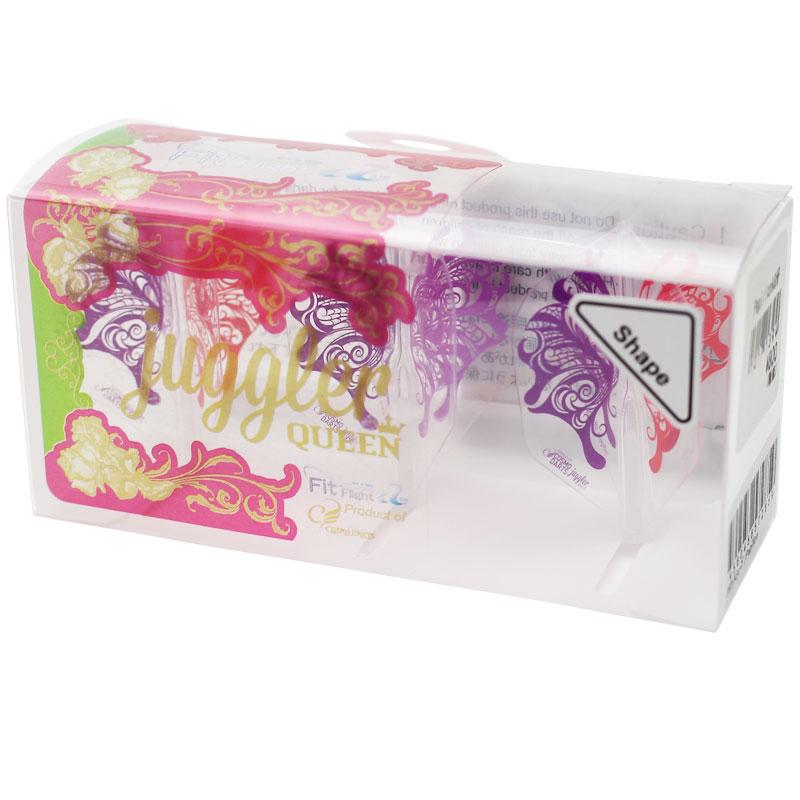 【JugglerQUEEN】FITFlightAIR Papillon シェイプ ジャグラークイーン フィットフライトエアー パピヨン