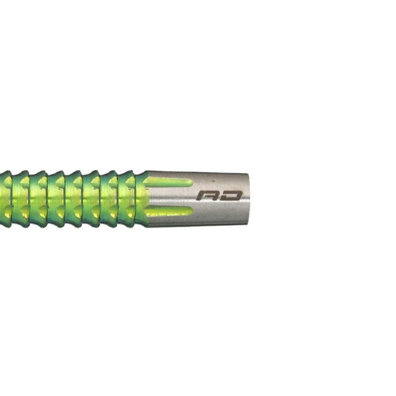 【REDDRAGON】 スネークバイト Mamba2 20g ソフトダーツ バレル ピーターライトモデル レッドドラゴン マンバ2