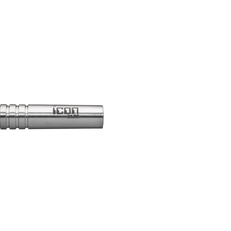 【Datadart】90% Icon 24g STEEL