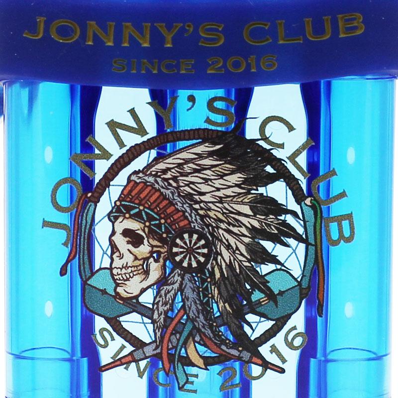【Jonny's Club】 ダーツケース KRYSTAL ONE Jonny ジョニーズクラブ クリスタルワン ダーツケース
