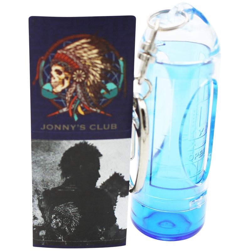 【Jonny's Club】 リップストック Jonnyモデル ジョニーズクラブ