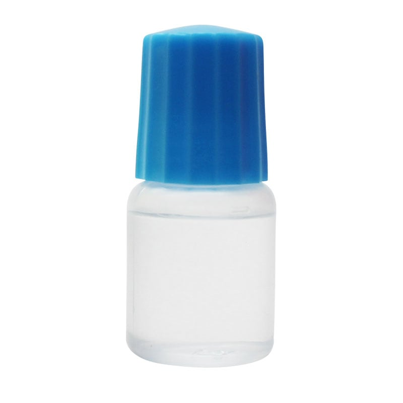 【ZNIQUE】 グリップローション 青 ライトグリップ 強粘土 滑り止め