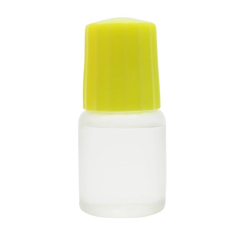 【ZNIQUE】 グリップローション 黄 レギュラーグリップ 滑り止め