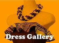 Dress Garalley