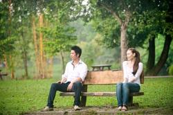 口下手・奥手なカップルが距離を縮める4つの方法