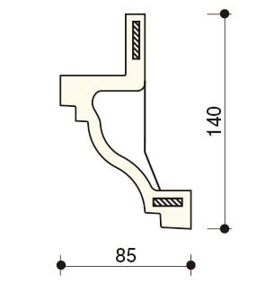サンメントス:特注品型代2