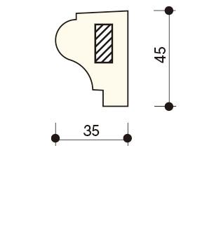 サンメントス:特注品型代1