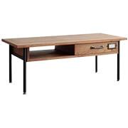 センタ—テーブル