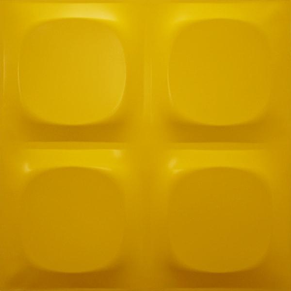 【NDZB6014YE】 3Dジン タイプ14 1枚(受注生産品) 600×600mm