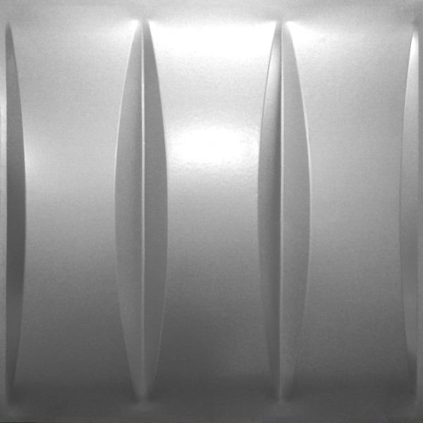【NDZB6007SL】 3Dジン タイプ7 1枚(受注生産品)   600×600mm