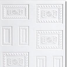 【NPVP010】PVC製壁面装飾ボード 1200×800×18mm