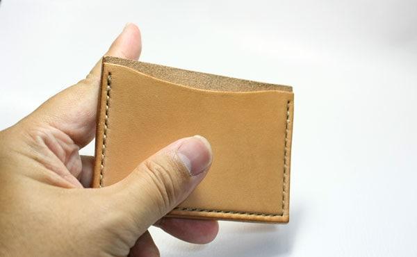 カードケース(1枚入れ)