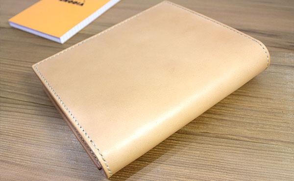 ノートカバー14サイズ