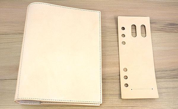 システム手帳A5サイズ