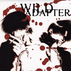 ドラマCD『WILD ADAPTER-01』
