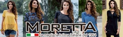 イタリアインポート高級ニットブランド MORETTA