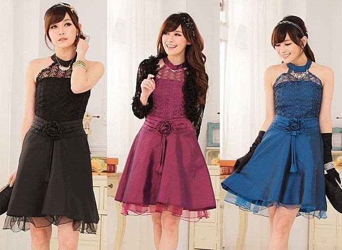 【フォーマル】ワンピースドレス