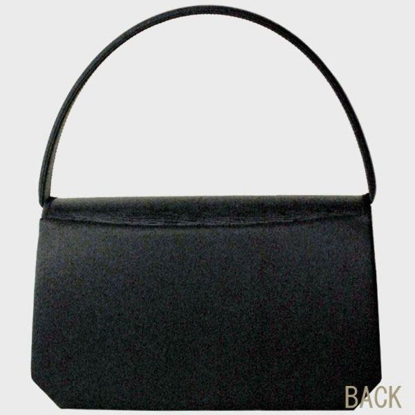 【ブラックフォーマル】高級フォーマルバッグ